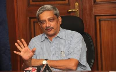 PMO wants report on economic impact of SC order on mining: Parrikar