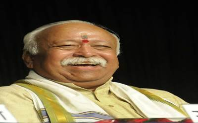 BSP slams RSS over Mohan Bhagwat's comment on army