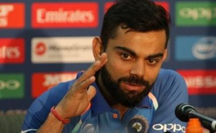 Kohli terms ODI series victory as 'collective effort'