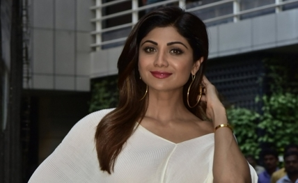 Being a homemaker comes first on my list: Shilpa Shetty