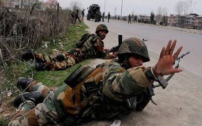 BSF trooper killed in Pakistan ceasefire violation