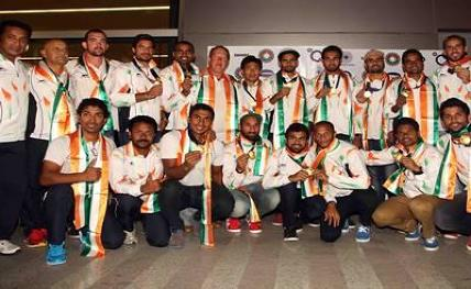 Indian men's hockey team's national camp starts Thursday