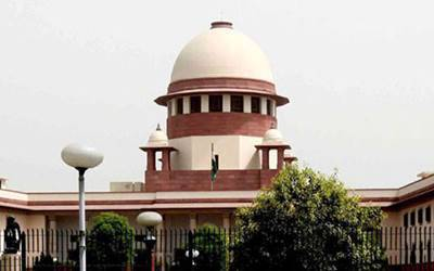 CJI faces revolt from four senior most SC judges
