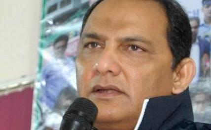 Azharuddin mulling legal action against HCA top brass