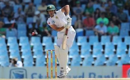 S. Africa reach 182-2 till tea on Day 1