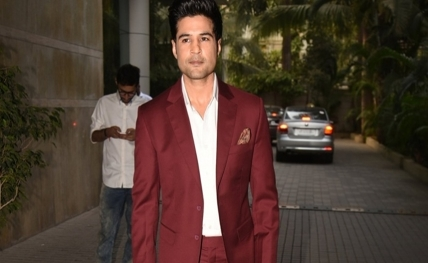 Rajeev Khandelwal open to do exciting projects