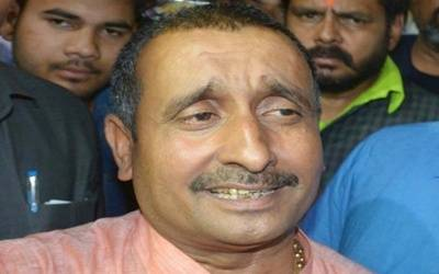 CBI files charge sheet against BJP MLA in Unnao rape case