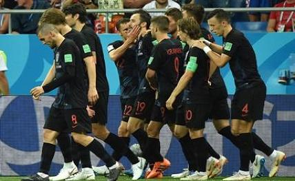 Croatia were stronger than England and are physically good, says golakeeper