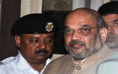 Alliance with Nitish won't break: Amit Shah
