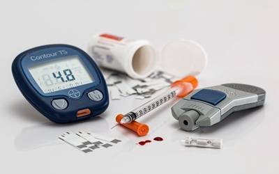 Diabetics at high risk of lung disease: Study