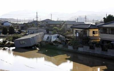 Japan floods toll reaches 199