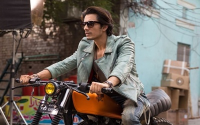 Ali Zafar hopes his first Pakistani film releases