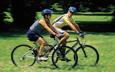 Cycling responsible for maximum fractures in males: Study