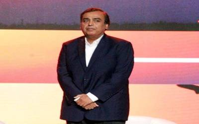 Mukesh Ambani with $40bn, richest among 121 billionaires in India: Forbes