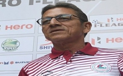 My planning was not up to the mark, says East Bengal coach Jamil