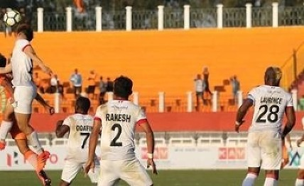 Dedicate runners-up finish to people of Manipur, says Neroca coach