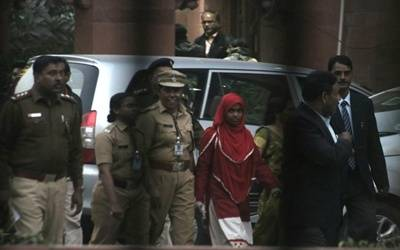 SC upholds Hadiya's marriage
