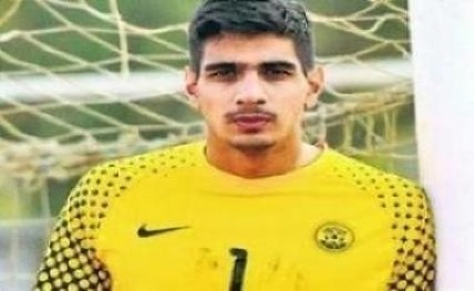 Goalkeeper Gurpreet signs on with Bengaluru FC for 5 more years