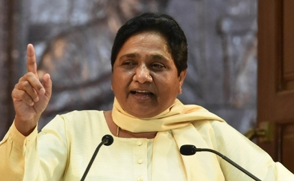 Mayawati, Akhilesh slam Agarwal's statement against Jaya Bachchan