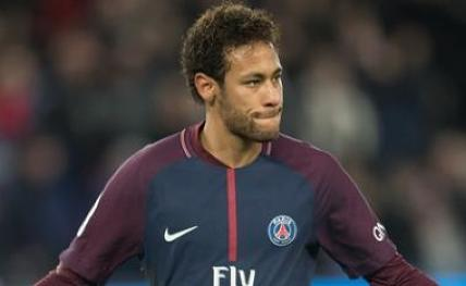 Neymar's future is with PSG, says father