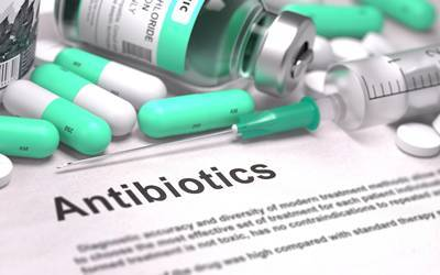 New test may prevent antibiotic resistances from spreading