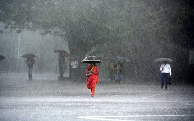 Himachal in line for more thundershowers