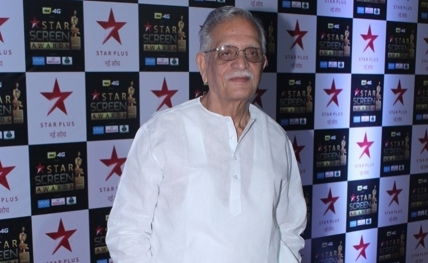 Gulzar gets attached to another film on 'Kabuliwala'