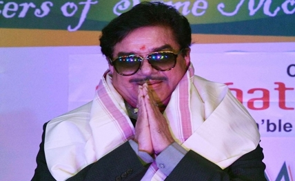 Hope Kamal, Rajini worked out their political screenplays before taking plunge: Shatrughan Sinha