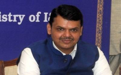 'I said it...' Fadnavis admits to controversial audio-clip