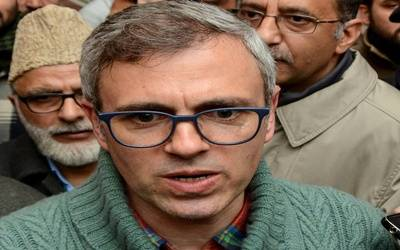 Another Kashmiri student joining militancy is 'hugely worrying': Omar