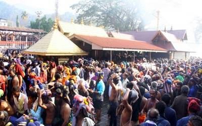 Protests in Sabarimala not acceptable: Kerala HC