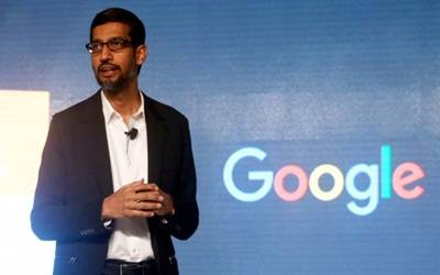 Google CEO unveils new policy to address sexual harassment at workplace