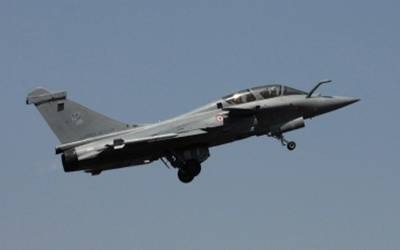 India has Rs 1,500 cr bank guarantee on offsets in Rafale deal