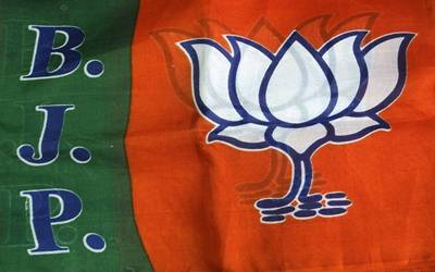 Entire Gandhi family is corrupt: BJP
