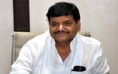 Is Shivpal Yadav BJP's weapon against Akhilesh-Mayawati combine?