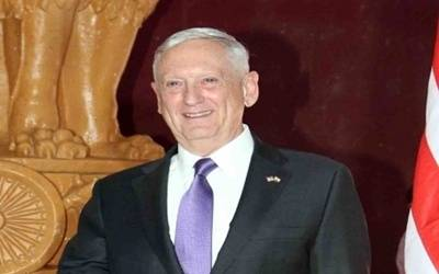 US identifies two sets of Korean War remains: Mattis