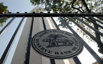 Government, RBI to check rupee's undue slide