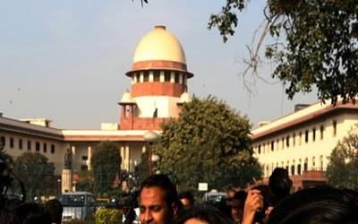 SC awards Narayanan Rs 50 lakh compensation in ISRO case