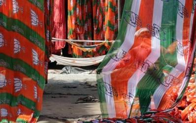 Jharkhand: BJP, Congress name women after 15 years