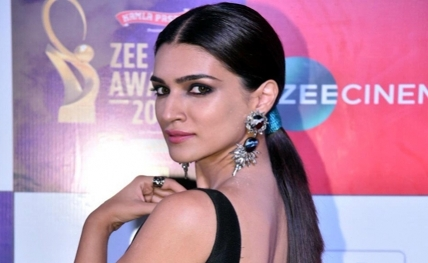 Actresses slowly getting their monetary due: Kriti