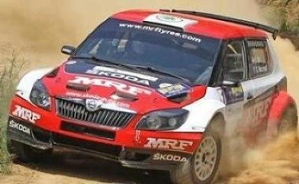 Dean, Gaurav start favourites in Round 2 of INRC 2019