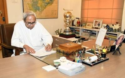 Odisha announces Rs 500 cr package for Puri city