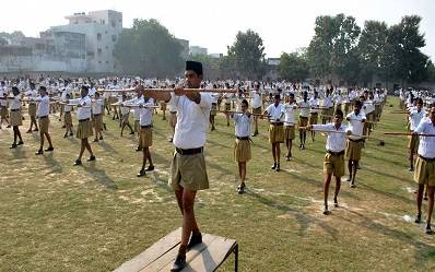 This RSS affiliate is readying GenNext for Sangh