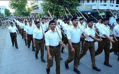 VHP: Most powerful among RSS offshoots