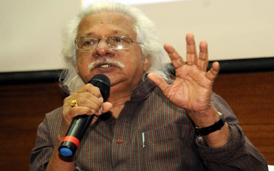 It is time we did away with censorship in Indian cinema: Adoor Gopalakrishnan