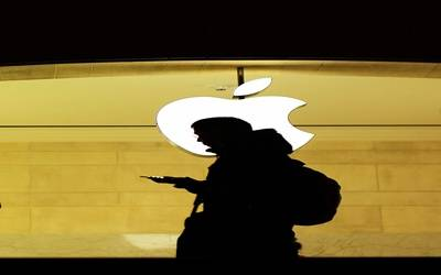 Apple, Google slammed for hosting Saudi woman-tracking app