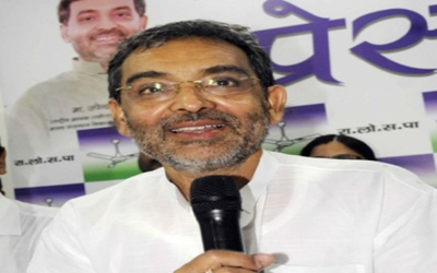 Rahul Gandhi is fit to be Prime Minister: Kushwaha