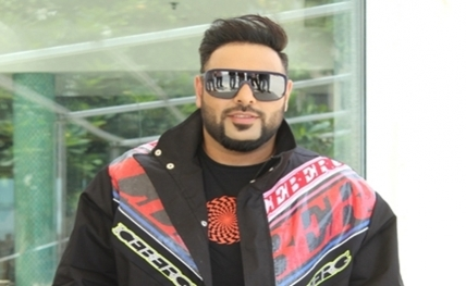 Badshah creates world record with new song