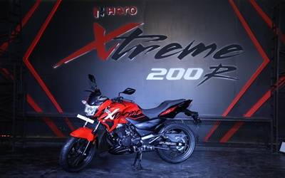 Welcome To IANS Live - BUSINESS - Hero MotoCorp Q1 standalone net