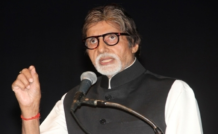 Big B pays off loans of 2,100 farmers from Bihar